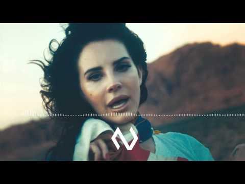 Lana Del Rey - Ride (Barretso Remix)