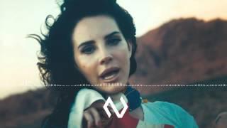 Repeat youtube video Lana Del Rey - Ride (Barretso Remix)