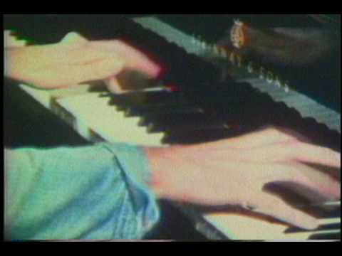 Keith Emerson composing Endless Enigma from Trilogy