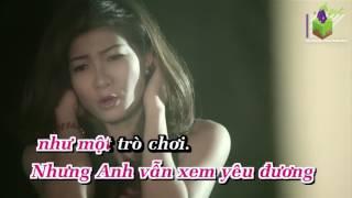 Em Muon Dung Lai Remix Karaoke (Hằng Nhi)