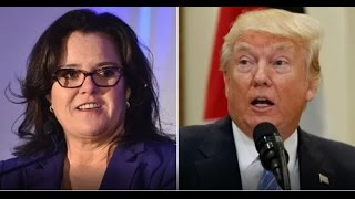 ROSIE O'DONNELL'S SICKENING DISPLAY AT THE GLAAD AWARD GALA!