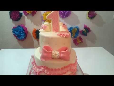 Торт для Севочки