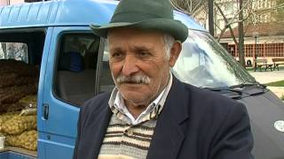 видео: Ромски занаятчии