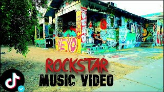 DaBaby - Rockstar feat. Roddy Ricch Rock Cover [EXPLICIT]