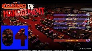 Casino Inc. The Management - #04 - KILLER UND TOD - Let's Play Casino Inc. The Management (Deutsch)