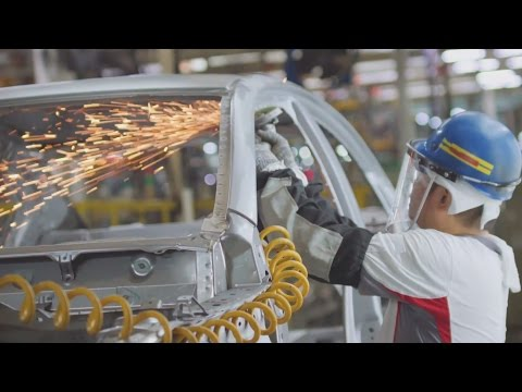 Asia Business Channel - The Philippines - Toyota
