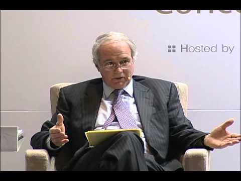 Colin Bradford: The Global Debate on Economic Models for Dynamic Development
