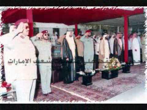 الشيخ صقر القاسمي والشيخ سعود بن صقر القاسمي Shiekh Saqr Al Qassimi & Sheikh Saud Bin Saqr Al Qassimi