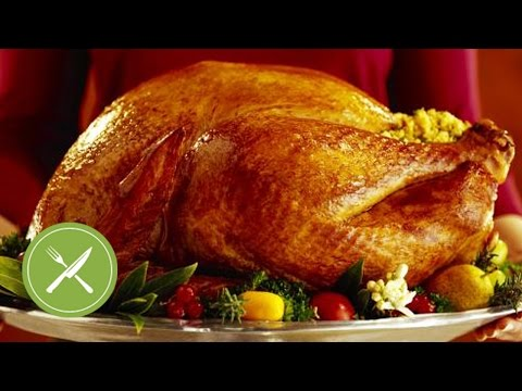 How to Baste a Turkey | Kitchen Daily