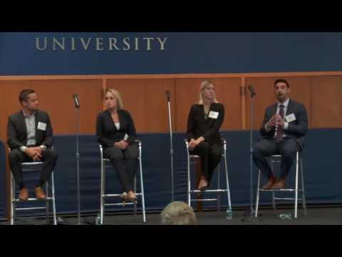 2016 Daniel M. DiLella Center for Real Estate Career Conference