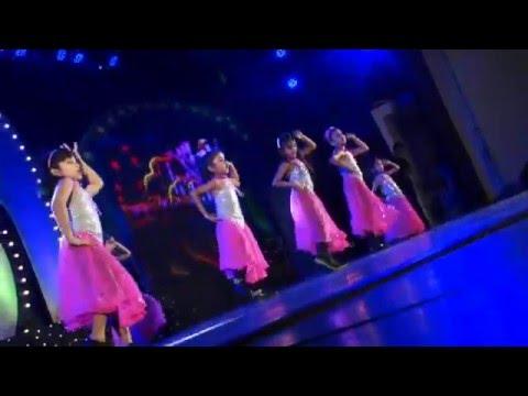 DJ BAJEGA TO PAPPU NACHEGA  - STAR DANCE SHAILESH RANJAK - STAR NITE