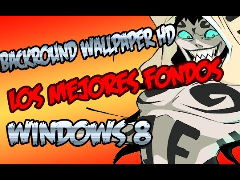 Descarga los mejores wallpapers en HD | Windows 8 | Backround Wallpaper HD