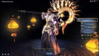 Видео обзор Blade and Soul