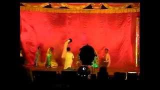 Arivalayam   BHEL Trichy   Annual Day 2012 Dance 03