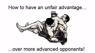iGrapple Mobile - BJJ & Submission Wrestling & MMA Training Phone App
