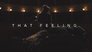 Kame - That Feeling (OFFICIAL VIDEO) Prod: Mr. Mee Roy Regia: Nicho...