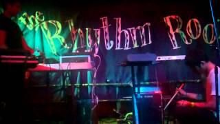 Dirty Beaches @ Rhythm Room (2A of 3) - www.silverplatter.info