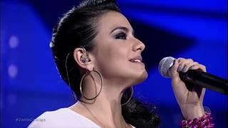 Suzane Marttins - Shakira Estoy Aqui, Canta comigo.