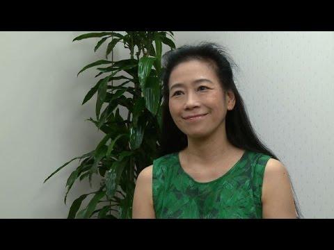 「小山実稚恵」 サントリーホール30周年記念  世界のアーティストからのメッセージ動画