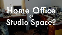 Renting Studio Space vs. Home Studio?