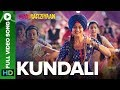 Kundali | Full Video Song | Manmarziyaan  | Amit Trivedi, Shellee | Abhishek Bachchan, Taapsee Pannu Whatsapp Status Video Download Free