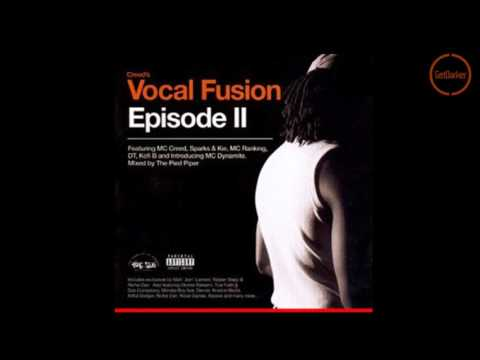 Creed's Vocal Fusion – Episode II – CD 2