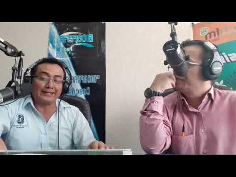 59  BIOSFERA Radio  Pajareando  26 Mar 2019