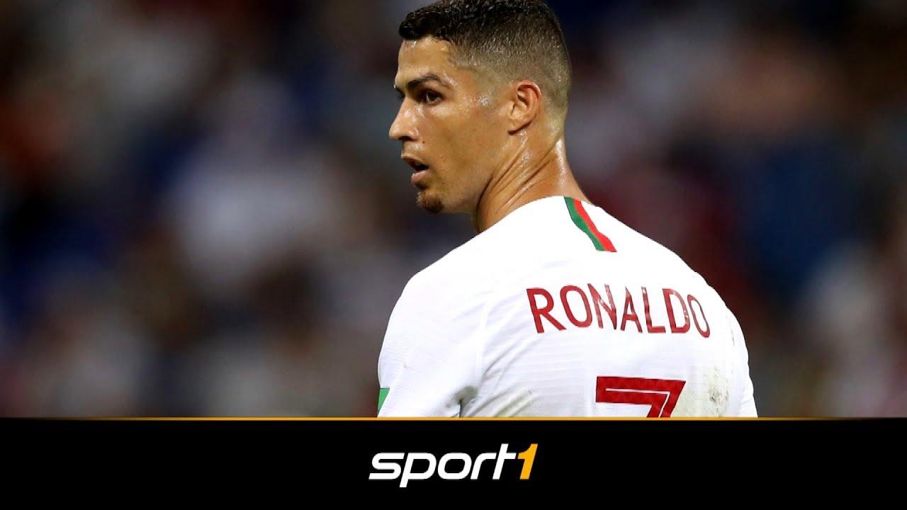 Ronaldo Wechsel Zu Juventus