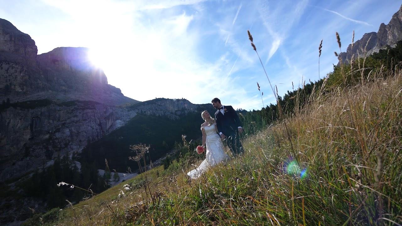 Hochzeitsvideo Tirol