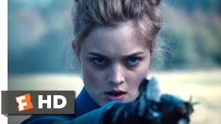 Pride and Prejudice and Zombies (2016) - Jane is Attacked Scene (2/10) | Movieclips