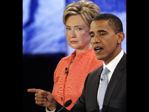 PROOF - OBAMA/CLINTON/CIA GAS LIGHT TO DISTRACT FROM RESULTS OF ELECTION RECOUNT