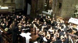 Overture to Memet (Presto - Andante sempre piano - Presto mà non tanto) - G.B. Sammartini
