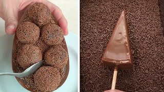 Top 10 Simple Chocolate Cake Recipes | Yummy Chocolate Cake Decorating Compilation | Mr Cakes