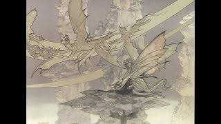 The Black Mages II: The Skies Above