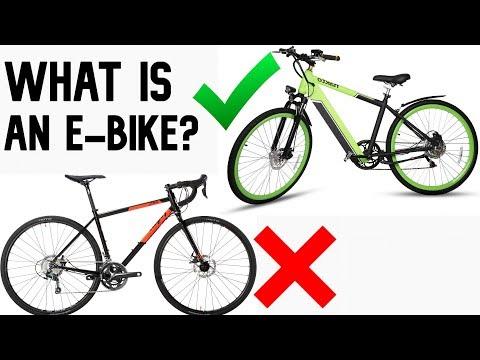 What is an Ebike, Exactly? | EB vs. EV | GreenMotion E-Bikes