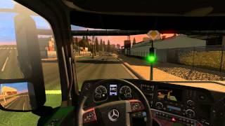 Mercedes Actros MPIV
