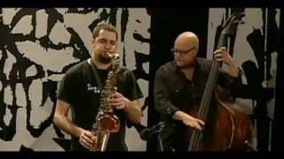 The Vandermark 5 - Pieces Of The Past (For Joseph H. Lewis) (2005/11/20) (1/2)