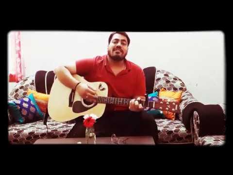 ve-mahi- -kesari- -acoustic-guitar-cover- -udit-jain- -lyrics- -chords- -mp3