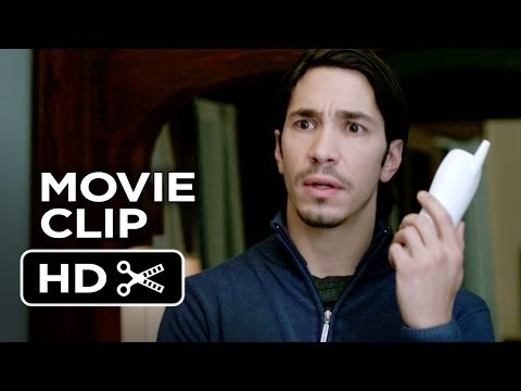Best Man Down Movie CLIP - Coroner Calls (2013) - Justin Long Movie HD