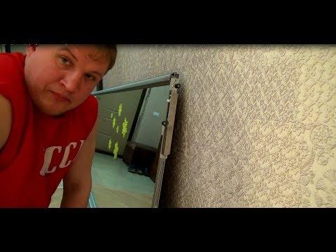 Как установить доводчик на двери купе в готовый шкаф раздвижные двери