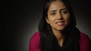 Sonita Alizadeh | Dreams - International Day Of The Girl Child