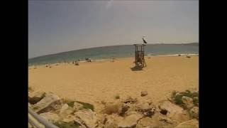 Palma de Mallorca -Bike Ride - Spain