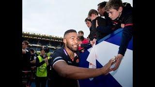 Highlights | Edinburgh v RC Toulon