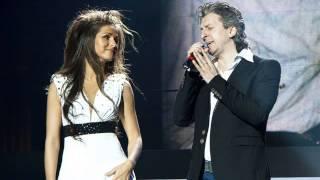 Нюша и Владимир Шурочкин   Your my life