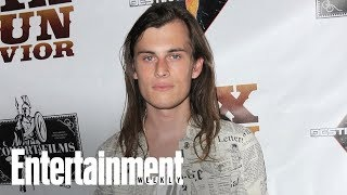'american Horror Story' & 'the Oa' Actor Harry Hains Dies At 27 | News Flash | Entertainment Weekly
