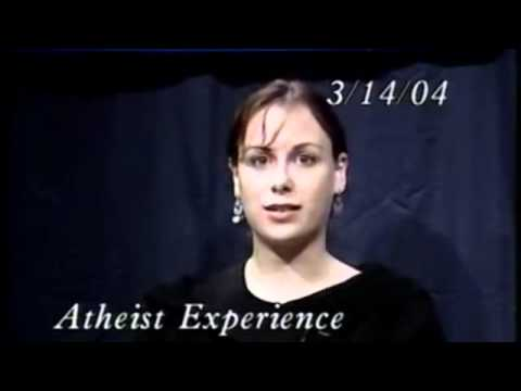Why Are Women Less Likely To Be Atheist? - Atheist Experience 335
