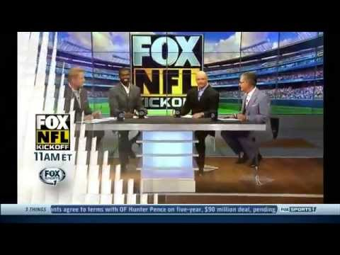 FOX Sports 1 : FOX NFL Kickoff