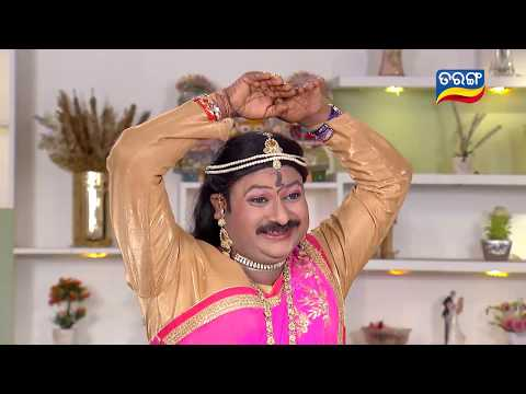 Full Gadbad - Comedy Unlimited | Full Ep 180 22nd May 2018 | Odia Serial - TarangTV