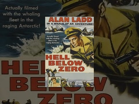 Hell Below Zero is listed (or ranked) 43 on the list The Best Stanley Baker Movies