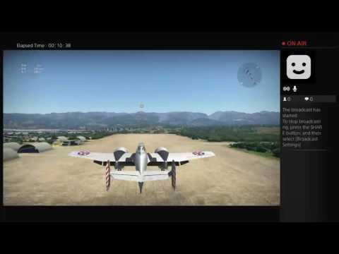 War thunder avionics